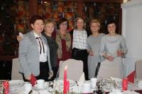 Spotkanie opłatkowe personelu medycznego Caritas _6