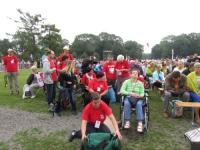 Spotkanie osób niepełnosprawnych z papieżem Franciszkiem_3