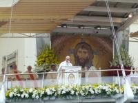 Spotkanie osób niepełnosprawnych z papieżem Franciszkiem_6