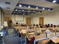 Spotkanie studyjne pielęgniarek Caritas Diecezji Opolskiej