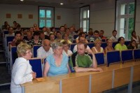 Spotkanie uczestników projektu
