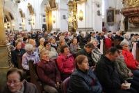 Srebrna pielgrzymka Caritas do Trzebnicy
