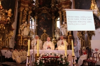 Srebrna pielgrzymka Caritas do Trzebnicy_4