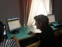 Szkolenie komputerowe dla wolontariuszy