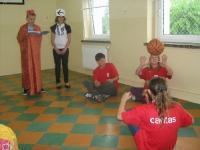 Szkolne Koło Caritas w Naroku
