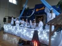 Tradycyjne spotkanie przy Szopce Bożonarodzeniowej_3
