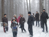 Udane zimowisko z Caritas