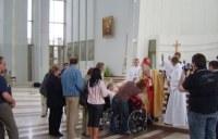 V Pielgrzymka Osób Niepełnosprawnych