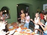 Wakacje 2006 z Caritas