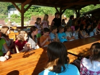 Wakacje z Caritas 2010