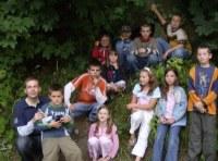Wakacyjna akcja Caritas Diecezji Opolskiej 2008 r.