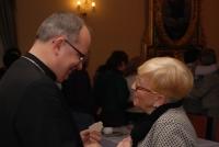 Wigilia pielęgniarek i rehabilitantów Caritas