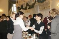Wigilia pracowników NZOZ Caritas Diecezji Opolskiej