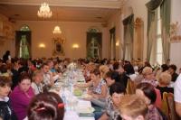 Święto pielęgniarek Caritas w Opolu