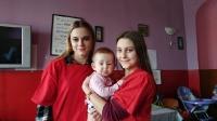 Wizyta w Domu Samotnej Matki (SKC Krapkowice)_5