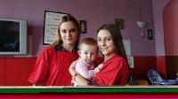 Wizyta w Domu Samotnej Matki (SKC Krapkowice)