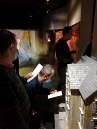 Wizyta w Muzeum Ognia - Świetlica