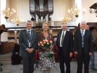 Współpraca opolskiej Caritas z ojczyzną tulipanów.