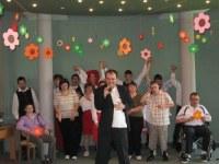 Działalność WTZ w St. Siołkowicach w roku 2008