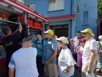 Wyjście do straży pożarnej w Raciborzu_2