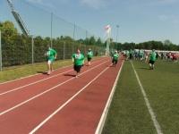 XVI Powiatowa Olimpiada