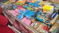 XVI Wielkanocna Zbiórka Żywności Caritas za nami