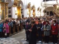 XVIII Pielgrzymka Caritas Diecezji Opolskiej do Trzebnicy