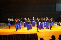 Zespół z ŚDS w Nysie wyróżniony podczas Festiwalu Tańca w Nowej Rudzie  _1
