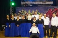 Zespół z ŚDS w Nysie wyróżniony podczas Festiwalu Tańca w Nowej Rudzie  _3