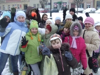 Zimowiska z Caritas