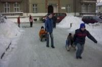 Zimowisko 2006
